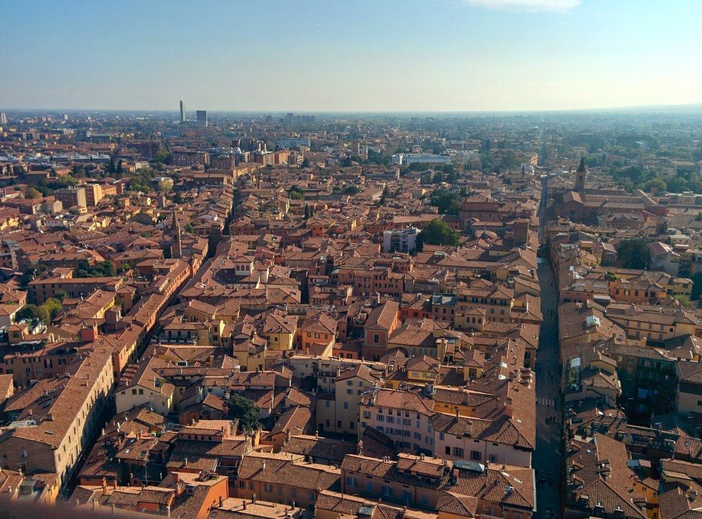 Bologna - Smart City Italiane