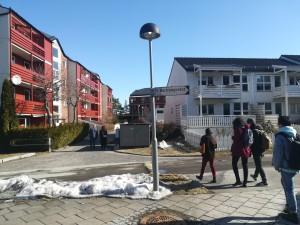 Oslo - Betramjordet