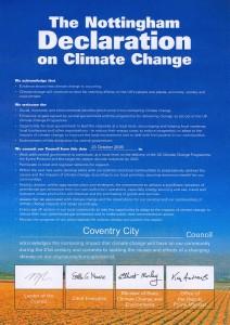 Nottingham_declaration_on_climate_change