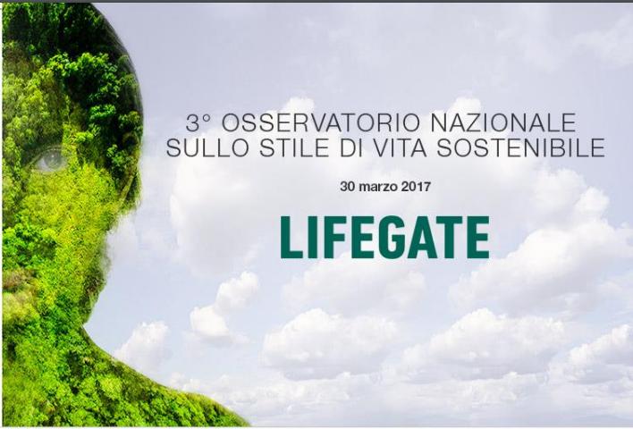 vita sostenibile