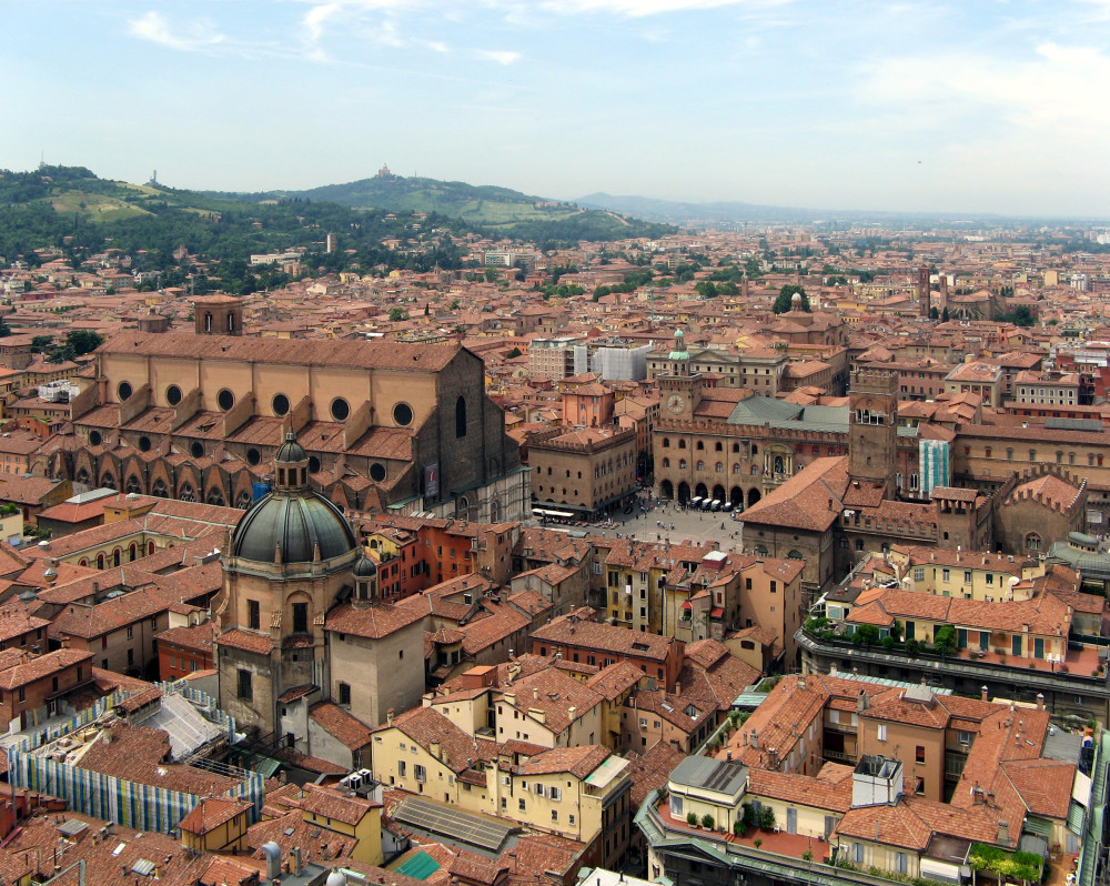 Smart City Italiane - Bologna