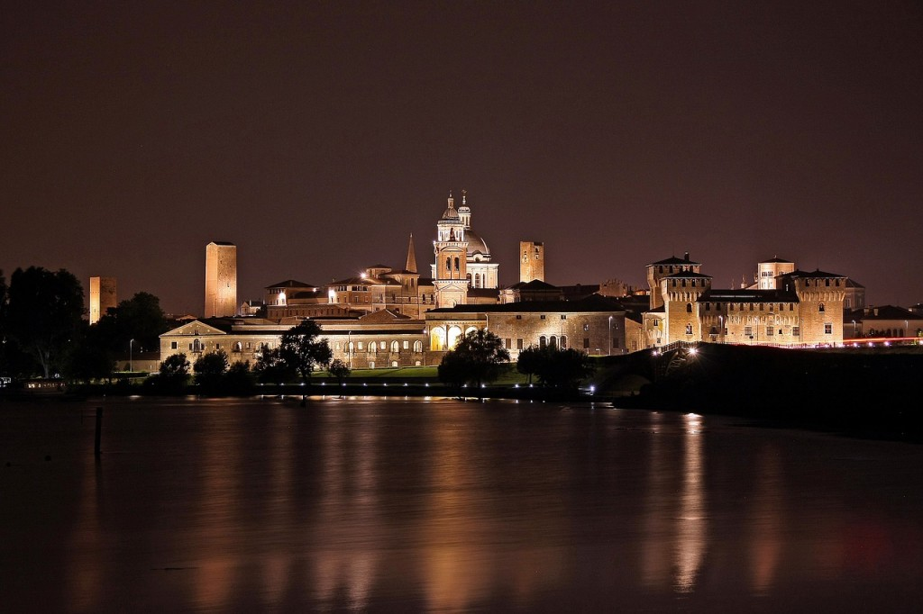 Smart City Italiane - Mantova