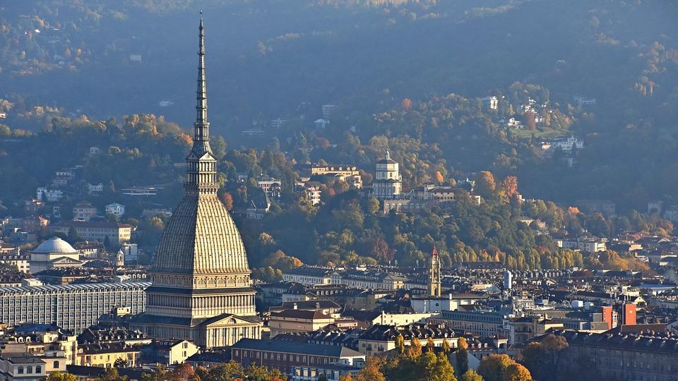 Smart City Italiane - Torino