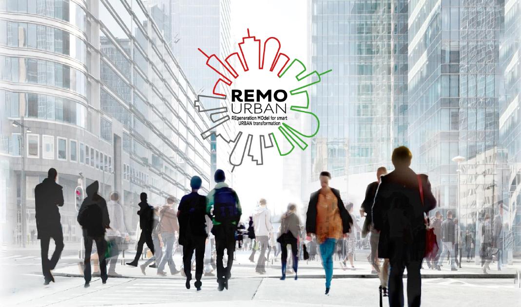 RemoUrban Smart City
