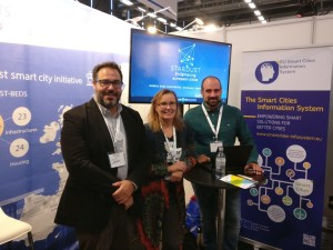 Nordic Edge Expo & Conference - Norway
